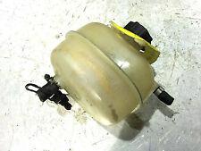 MG ZR 1.8 MK2 - WATER COOLANT RADIATOR HEADER TANK & SENSOR