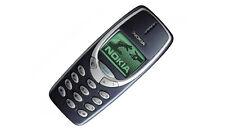 BRAND NEW NOKIA 3310 BASIC UNLOCKED PHONE - GENUINE NOT A REFURB