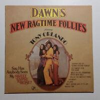 Dawn Featuring Tony Orlando / Dawn's New Ragtime Follies (Vinyl LP)