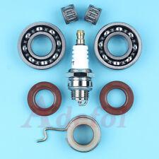 Crankshaft Bearing Oil Seal Worm Gear for STIHL MS210 MS230 MS250 021 023 025
