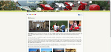 Website for vespa renting in Italy vespar-rent.eu