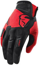 Thor Flow 15 Adult Gloves - Red Small