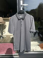 nike golf polo small