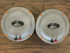 VINTAGE Pair,JBL  375 Driver 16Ω.Excellent Working Condition .