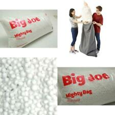 Bean Bag filler Refill Chair Seat Filling Lounge Filler with 100 Liter worth