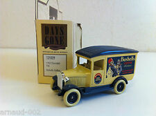 Lledo / Days Gone - Chevrolet Van 1934 Bushells Coffee