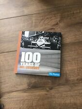 100 Years Of Motorsport   P A Photos
