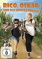 Rico, Oskar und das Herzgebreche von Wolfgang Groos | DVD | Zustand akzeptabel