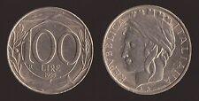 100 LIRE 1999 TURRITA - ITALIA
