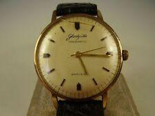 Reloj de pulsera caballero vidriería spezimatic kal.74 de rda tiempo
