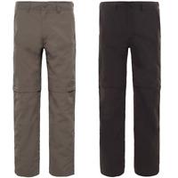 THE NORTH FACE TNF Horizon Convertible de Randonnée Pantalon pour Hommes Nouveau