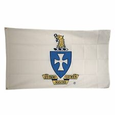 Sigma Chi Crest Flag 3' x 5'