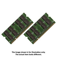 "4GB RAM MEMORY FOR APPLE A1229 MID 2007 MACBOOK PRO 17"" Core 2 Duo 2.4GHZ"