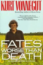 Fates Worse Than Death: An Autobiographical Collage, Very Good Condition Book, V