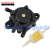 Fuel Pump & Filter for 49040-7008 Kawasaki FR541V FR600V FR651V FR691V FR730V