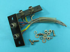 Sony TC-560D Reel to Reel Deck REPAIR PART - Aux In, Line Out RCA JACKS