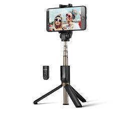 BlitzWolf BW-BS3 Versatile 3in1 Bluetooth Mini Extendable Folding Tripod Selfie