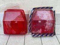 Stop plastiche Fiat Uno Turbo i.e mk2 gemme fanali ORIGINALE gems lights plastic