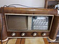 Magnifique Poste Radio TSF vintage 40 / 50 Rare