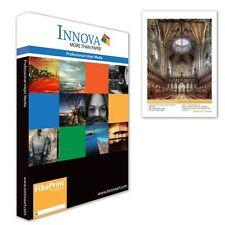 Innova FibaPrint White Matte 280gsm Inkjet paper A4/25