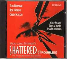 Alan Silvestri - Shattered (Troubles) - CD - 1991 - Soundtrack OST