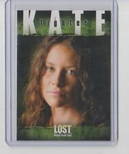 Lost Tv-Show Season Three Trading Card #51 Evangeline Lilly