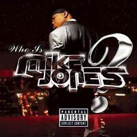 Mike Jones : Who Is Mike Jones? [explicit] [us Import] CD (2005)