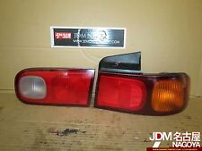 JDM 94-01 Honda DB6 Acura Integra 4-Door Rear Right side Tail Light & Brake lamp