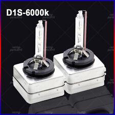 2x D1S Ampoules Xenon phare 35W 6000K HID Xenon Lamp 3200lm pour Mercedes-Benz