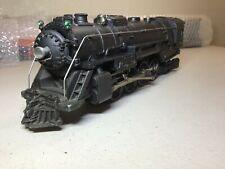 Lionel #736 Berkshire 2-8-4 Locomotive, Variation A 3-Window