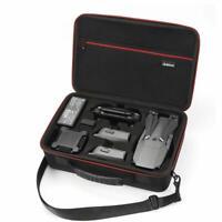 DJI Mavic Pro/Platinum Drone Carry Case Fits Propellers, Batteries, Controller