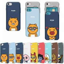 Kakao Friends Slide Bumper Case for Samsung Galaxy Note20 Note10 Note9 Note 8 5