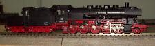 Güterzug Dampflok BR 50 Fleischmann 4175 H0 Digital DCC Kabinentender