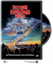 RETURN OF THE LIVING DEAD 2 DVD MOVIE *NEW* AUS EXPRESS