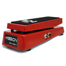 Mission Engineering EP-25K 25K TC Electronic Eventide Moog Expression Pedal Red