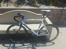 Fuji Track Comp track bike size 61cm Complete track bike fixie bike singlespeed