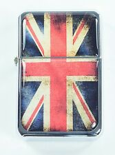 """UK Union Jack"" - Accendino Tristar - Tristar Lighter - Encendedor Tristar"