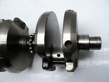 Yamaha XS400 S Heritage Special #2394 Crankshaft / Crank Shaft