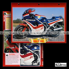 Pin Anstecker Honda CB1000R CB 1000 R Modell 2014 schwarz black Art 1257