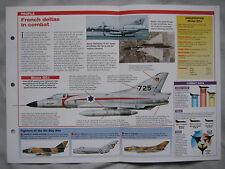 Aircraft of the World - Dassault-Breguet Mirage III