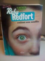 Ruby Redfort T.2 - Lauren Child - Milan