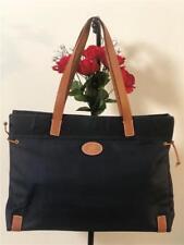 Dooney & Bourke Extra large Travel/Commuter/Business Shoulder Bag Dark Navy Blue