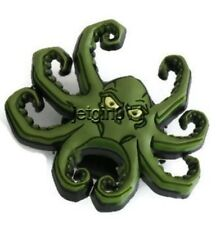 Disney Kraken Octopus Rare Jibbitz Crocs Shoe Bracelet Charm Decorations
