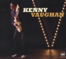 V 0015891407128 by Kenny Vaughan CD
