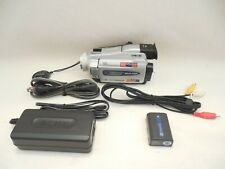 Sony Handycam Dcr-Trv27 Mini Dv Camcorder Vg Condition - For Transfer Only