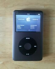 Apple iPod Classic 160GB ( Model MC297C )