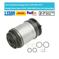 Rear Suspension Spring Repair Bag Fit Land Rover Range Rover LR3 LR4 L319 04-09