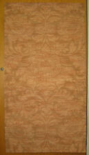 Antique Beautiful 19th C.  French Damask Wallpaper (9378)