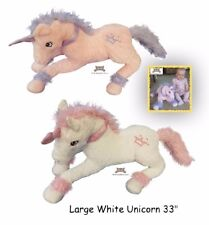 Extra Large Unicorn Soft Toy Plush 100cm 40""