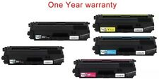 5 Black& color Ink toner cartridge for Brother MFC-L8900CDW all-in-one printer